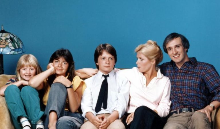 Without Us: Your Favorite Family Ties Facts