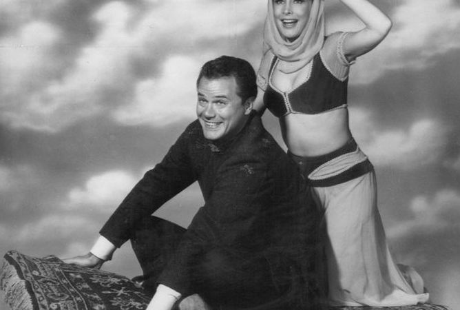 I Dream Of Jeannie: All You Ever Wanted To Know About The Famous Show!