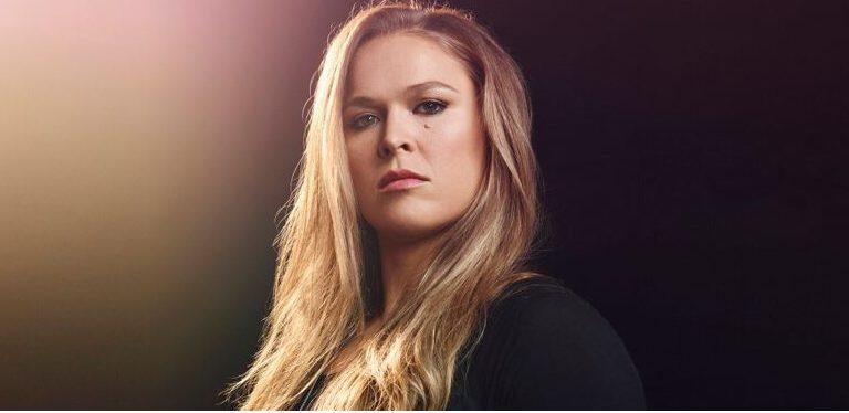Ronda Rousey: The Baddest Woman Walking the Planet!