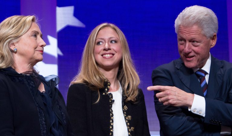The Scandalous Past Of The Clintons Will Blow Your Mind