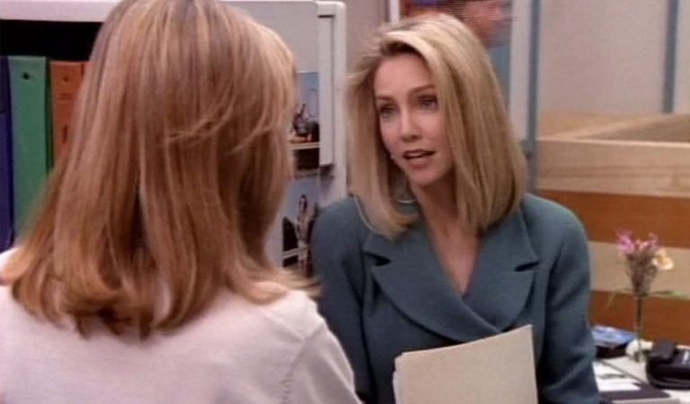 Melrose Place:All the Scandals On And Off The Set!