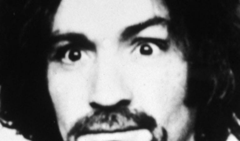 Whatever Happened To Charles Manson?