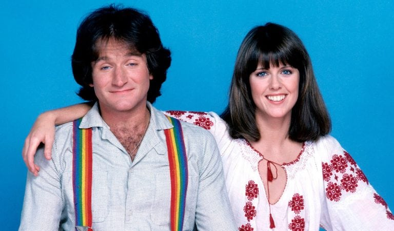 Mork Calling Orson: Why We Love Mork & Mindy So Much