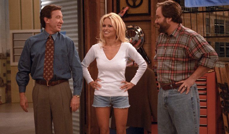 Behind The Scenes of Home Improvement