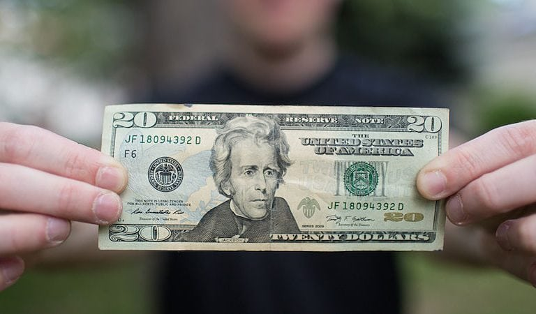 Surprising People Who Have Appeared On US Currency