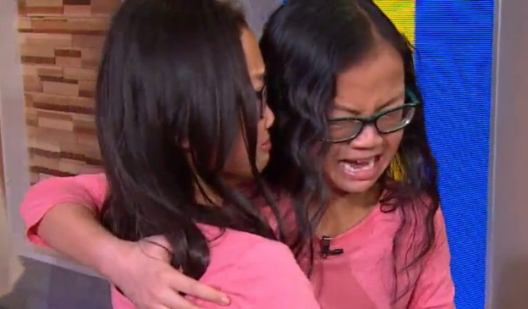 Twins Adopted To Different Parents Didn't Know About Each Other Until Now