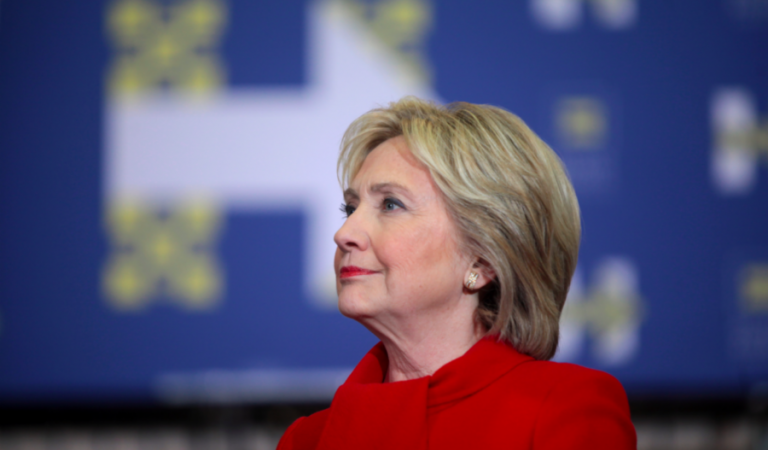The MOST SEXIST Things to Ever Happen to Hillary Clinton