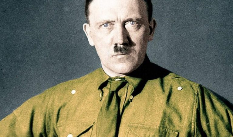 Appalling Facts You Never Knew About Adolf Hitler