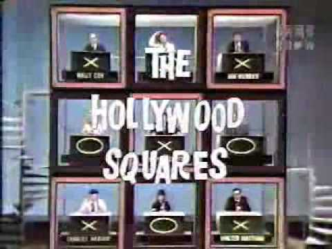 Whoopi Vs. Marshall: The Real Hollywood Squares