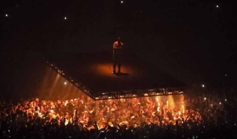 The Wildest Incidents To Happen During Concerts!