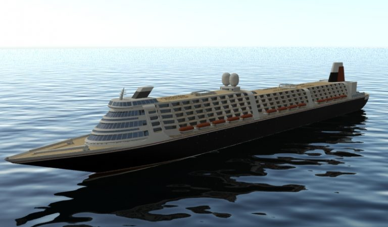 Craziest Cruise Ship Disasters In History