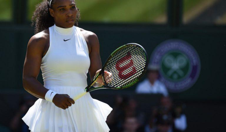 Serena Williams Made History At Wimbledon, But Still Got Body Shamed