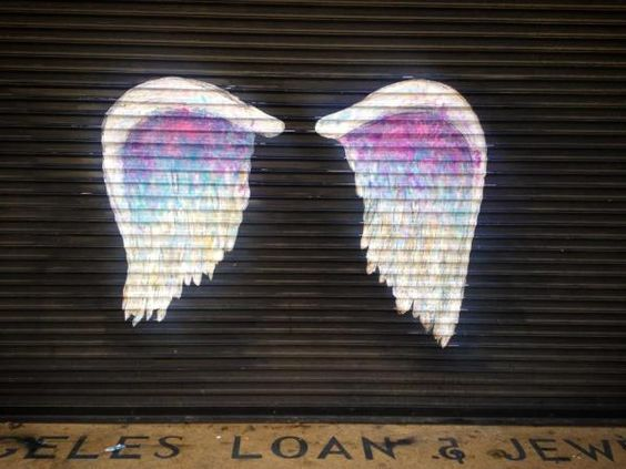 Graffiti Or Gorgeous? You'll Be Speechless When You See This Beautiful Street Art