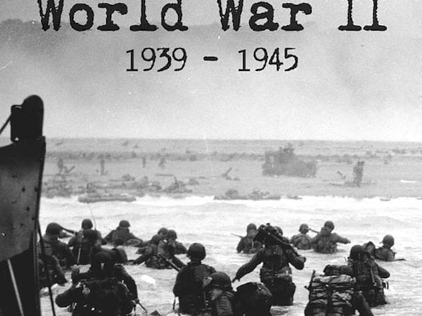 These WWII Photos Will Change Your Life