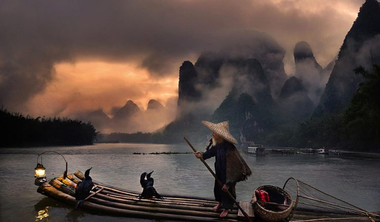 12 Of The Most Stunning Asian Landscapes. The Last One Blew Me Away.