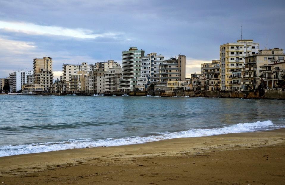 Varosha - Cyprus