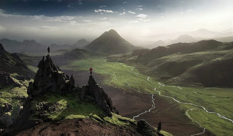 I Never Considered Visiting Iceland Until I Saw These 37 Brilliant Photos.