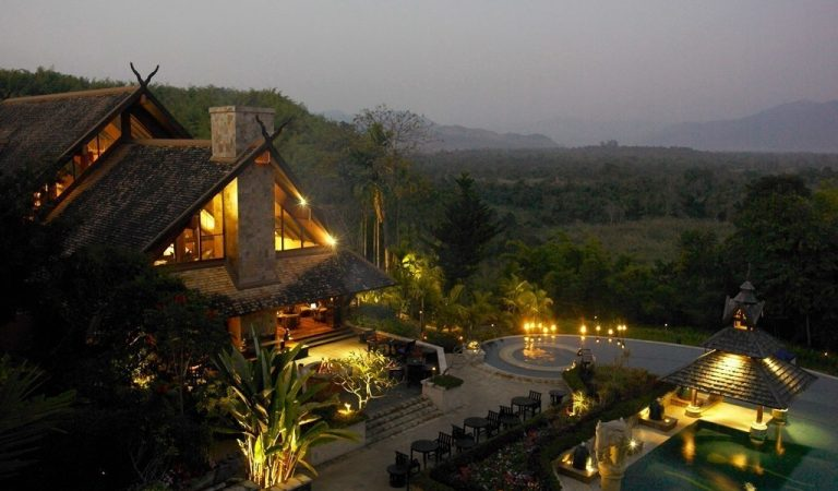 45 Of The MOST Exotic Hotels On Earth. #13 Is Just Too Good To Be True.
