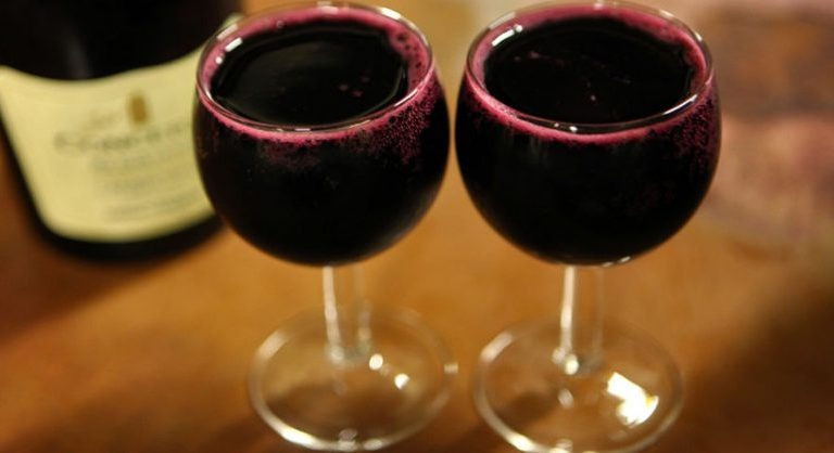 A Glass of Wine a Day Can Prolong Your Life, Study Says
